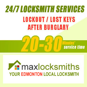 Edmonton locksmiths