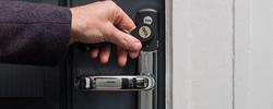 Edmonton access control service